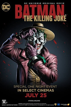 Batman-The Killing Joke (film)
