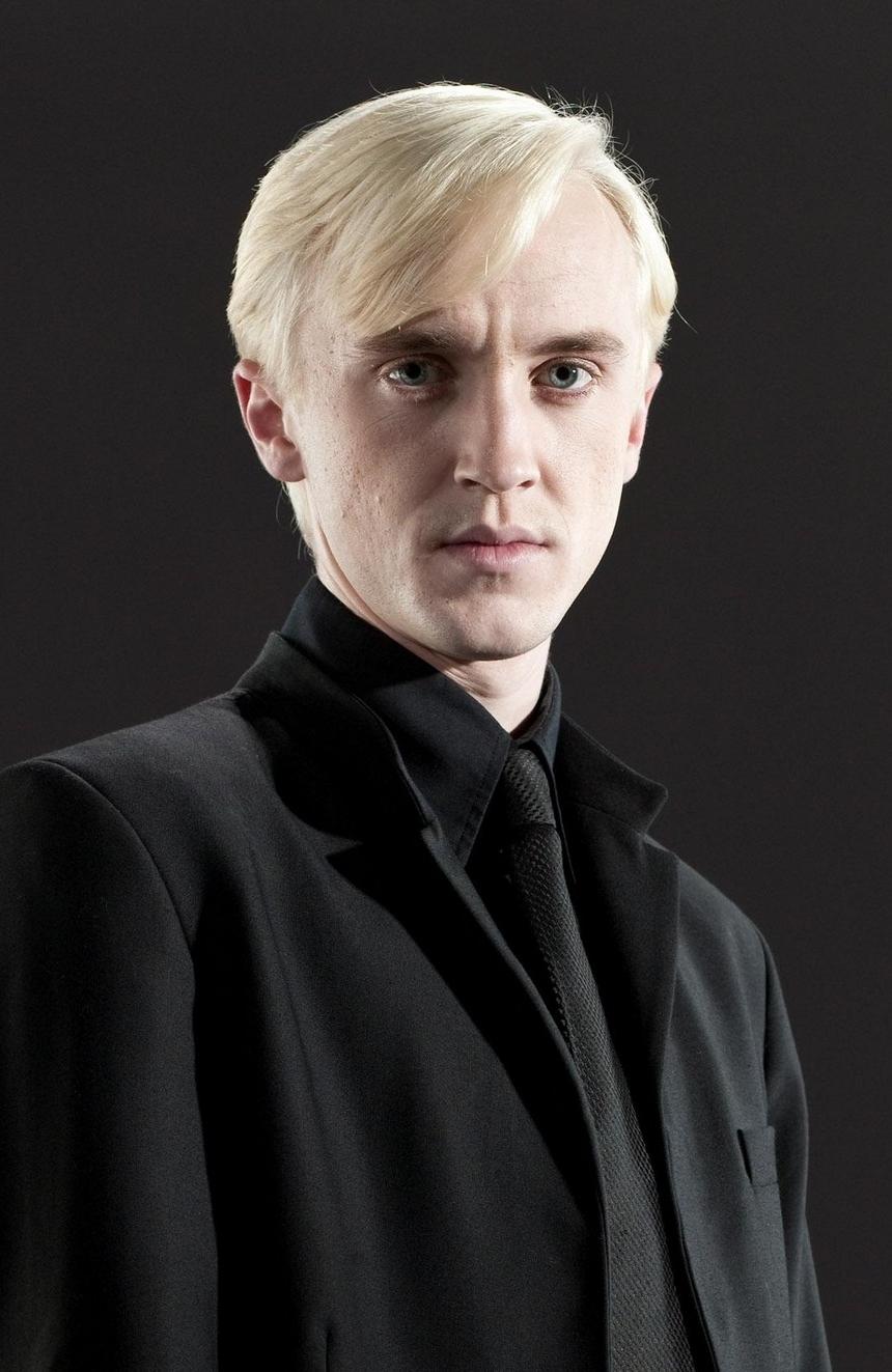 Draco Malfoy | Warner Bros  Entertainment Wiki | FANDOM
