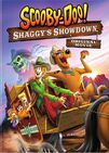 Scooby-doo shaggy's showdown new cover