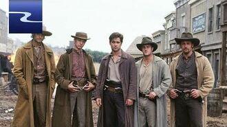 American Outlaws Trailer Morgan Creek Entertainment
