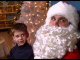 Gimbel's Santa