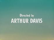 Bye, Bye Bluebeard by Arthur Davis