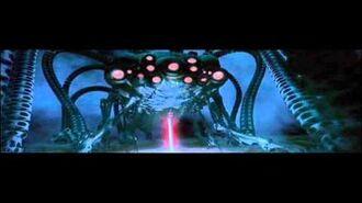 "The Matrix - TV Spot ""Manson"" Remastered HD"