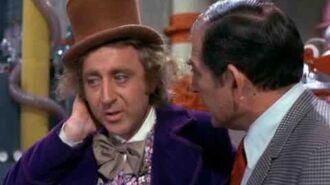 Willy Wonka & the Chocolate Factory - Blu-ray Trailer