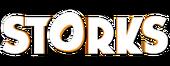 Storks movie 2016 logo