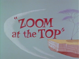 Zoom at the Top