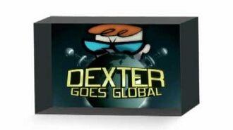 Cartoon Network - Dexter Goes Global Theme