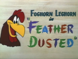 Feather Dusted Title Card V2