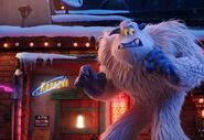 Smallfoot first look 2018
