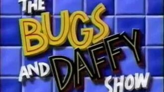 Cartoon Network - The Bugs and Daffy Show bumper collection (1994-1997)