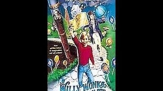 Opening To Willy Wonka And The Chocolate Factory 1996 VHS