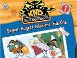 Codename: Kids Next Door videography