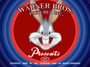 Water, Water Every Hare Merrie Melodies Intro 2