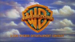 Warner Bros. 'Batman Forever' Opening A
