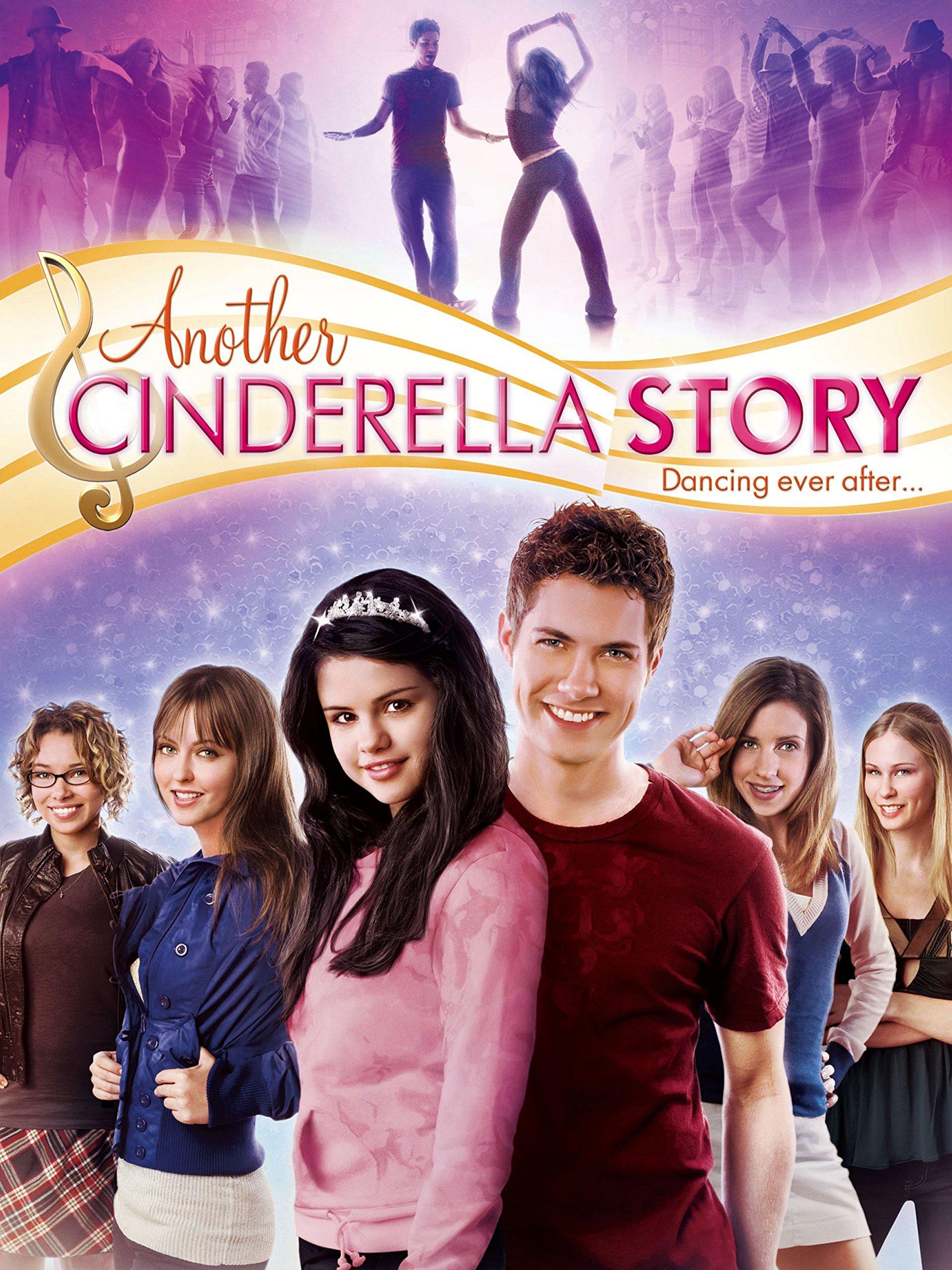 Cinderella Story Kinox