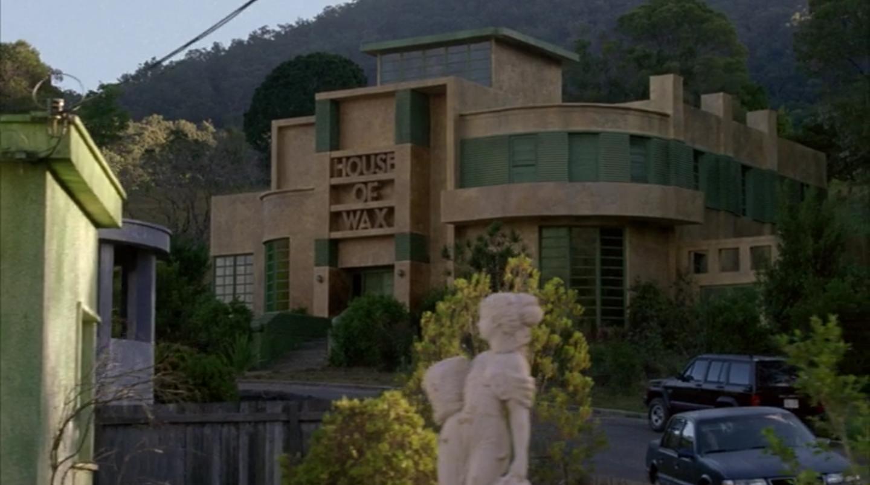 Trudyu0027s House Of Wax