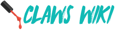 Claws Wiki-wordmark
