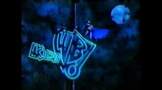 Kids WB (Fall 1999 to Spring 2000) promos and bumpers