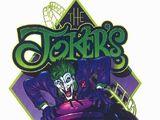 The Joker's Jinx