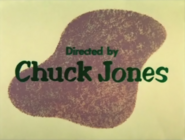 Bugs' Bonnets by Chuck Jones