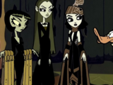 The Sin Sisters