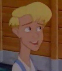 Danny (Rover Dangerfield)