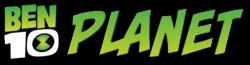 Ben 10 Planet-wordmark