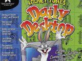 Looney Tunes Daily Desktop