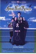 Addams Family 3