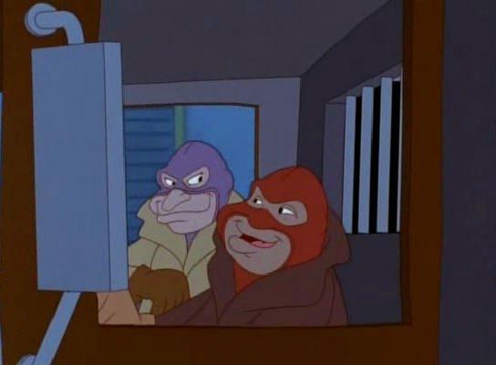 The Straycatchers | Warner Bros. Entertainment Wiki ... - photo#37