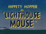 Lighthouse Mouse