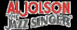 The Jazz Singer transparent logo