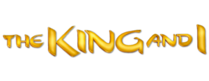 Richard Rich - The King and I - Transparent Logo