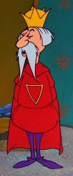 King arthur looney tunes