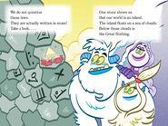 When Migo Met Smallfoot Various Pages 2