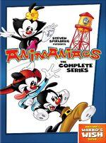 Animaniacs Complete Series