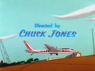 Go Fly A Kit by Chuck Jones