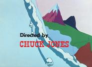 Barbary-Coast Bunny by Chuck Jones