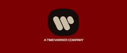 WB warner communications time warner variant