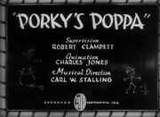 Porky's Poppa