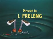 High Diving Hare by I. Freleng