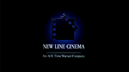 New line cinema aol time warner 2001