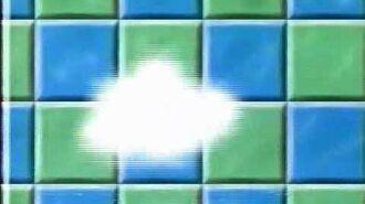 Cartoon Network ID Checkerboard 1995