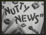 Nutty News