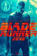 Blade runner twenty forty nine ver7 xlg