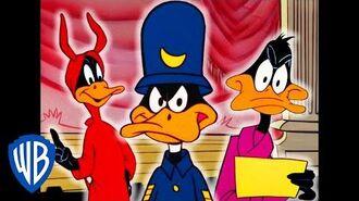 Looney Tunes Wacky Daffy Duck Classic Cartoon Compilation WB Kids