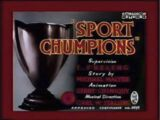 Sport Chumpions