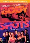 Body Shots dvd cover