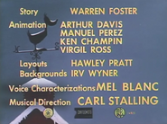 Cracked Quack Extended Credits