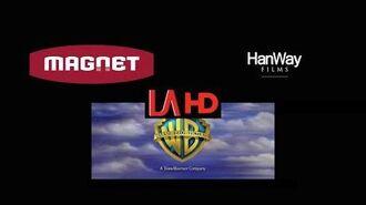 Magnet Releasing HanWay Films Warner Bros. Pictures